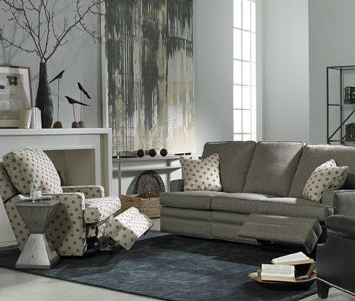 Sherrill Furniture Company - Made In America