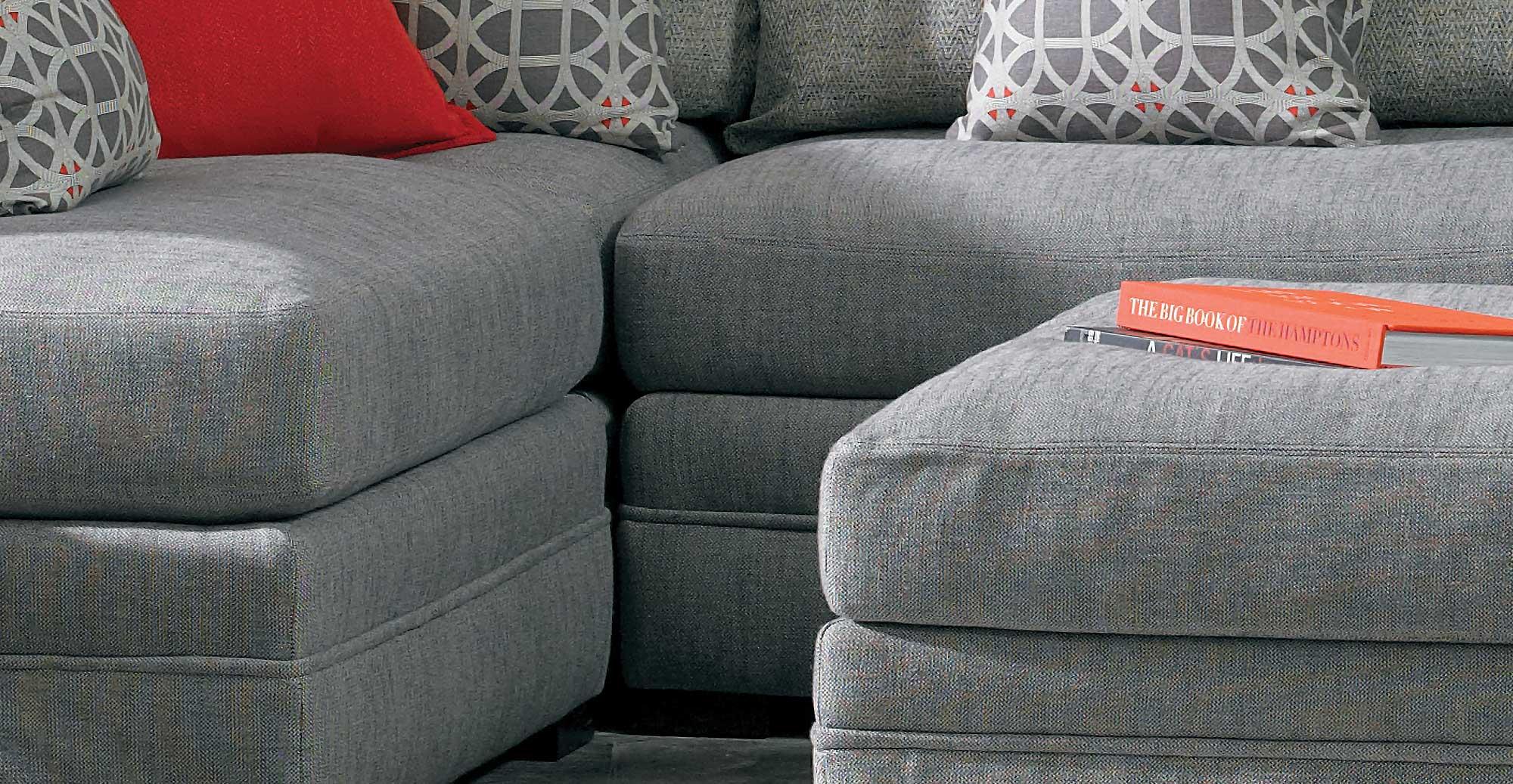 Cushions Sherrill Furniture Company Made In America